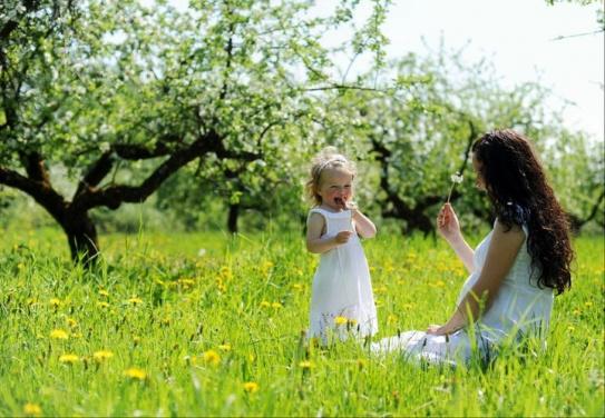 Ugdyti vaiko norą paklusti