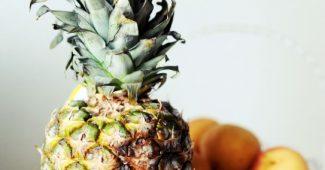 Ananasų ir vištienos dieta