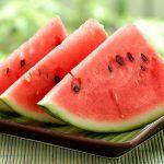 Arbūzai ir melionai: grožio receptai