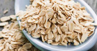 Avižos - grožio ir sveikatos receptas