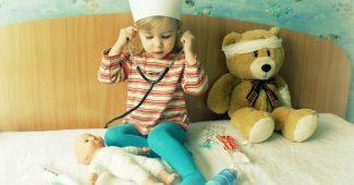 Bendras šlapimo tyrimas - normos vaikams