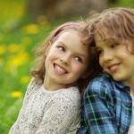 Berniukų ir mergaičių mąstymo skirtumai