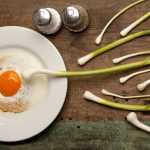 Vaisingumo dieta. Ką valgyti, norint pastoti