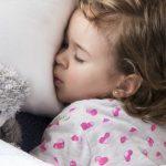 Kaip užmigdyti dvimetį?