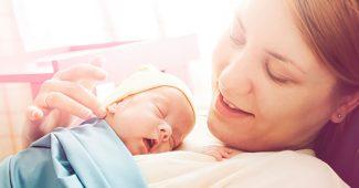 Artėjančio gimdymo simptomai