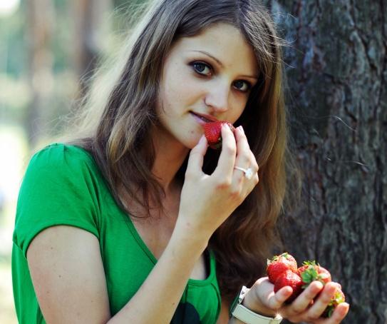 Gražuolės dieta