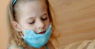 Gripas - pagalba, simptomai, prevencija