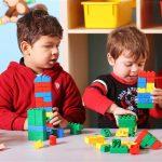 Kaip vertinti ikimokyklinuko išdaigas?