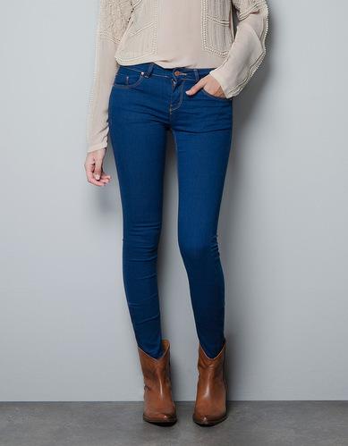 Kaip išsirinkti džinsus?