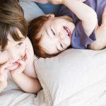 Kaip paaiškinti skyrybas vaikui?