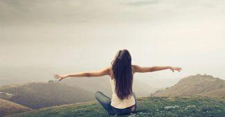 Kaip išmokti sau atleisti?