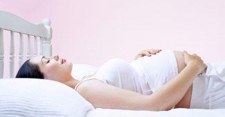 Ką sapnuoja būsimos mamos