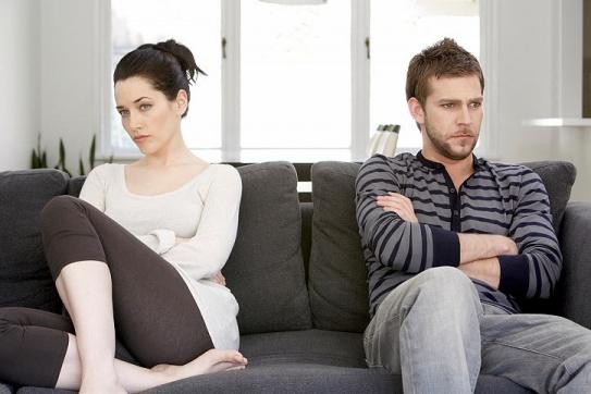 Konfliktų sprendimas santuokoje