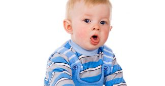 Ką daryti jei vaikas kosėja?