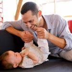 Kūdikio išmatos: normalu ar sunerimti?