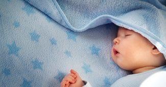 Kūdikio miegas