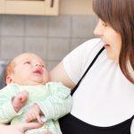 Kūdikio saugumas ir savarankiškumas