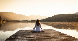 Meditacija pradedantiesiems