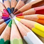 Ką apie jus sako mėgstama spalva?