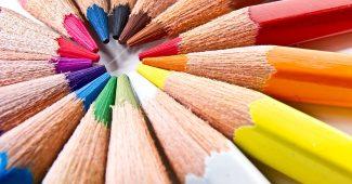 Mėgstamiausia spalva