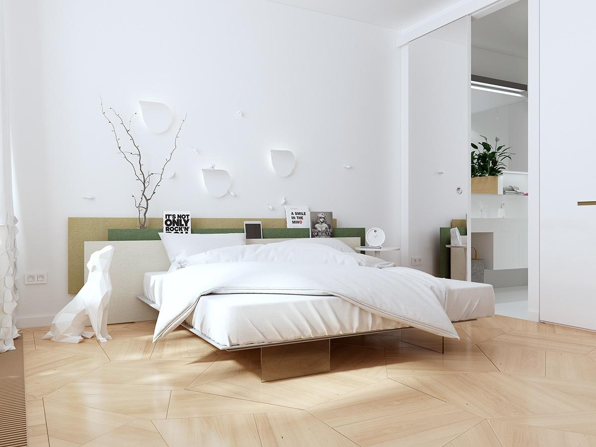 Minimalistinis interjero dekoravimo stilius