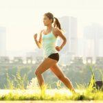 Moters fizinis aktyvumas ir sveikata