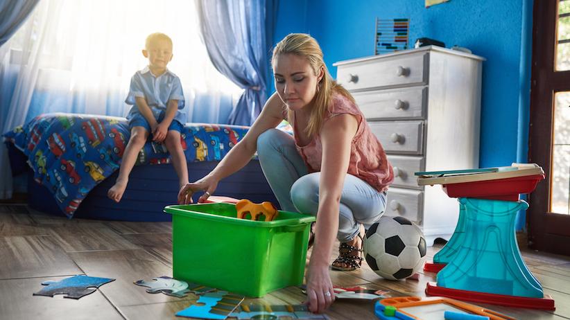 Namų ruoša pagal feng-šui