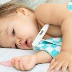 Dažniausi kūdikių negalavimai