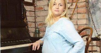 Nėštumas darbe