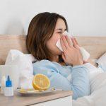 Peršalimo ligos. Kova ir prevencija
