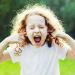 Problematiškas vaiko elgesys ir gabumai