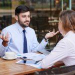 Racionalūs ginčai - sėkmingų santykių paslaptis