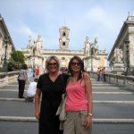 Roma. Kelionės fotoreportažas