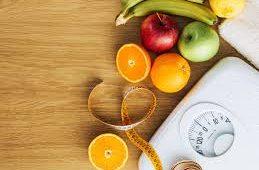 Savaitgalio dieta