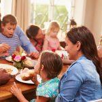 Sunkumai pastoti ir šventiniai šeimos susibūrimai