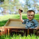 Vaiko kelioninė vaistinėlė
