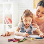 Vaiko pasitikėjimo savimi ugdymas