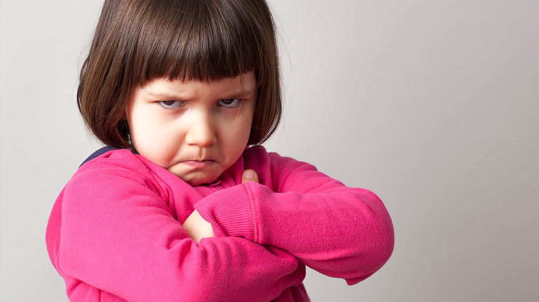 Vaiko pykčio priepoliai