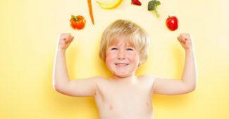 Vaiko vidinis ligos paveikslas