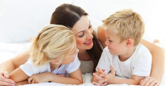 Vaikų auklėjimas