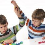 Kaip išvengti vaikų konfliktų?