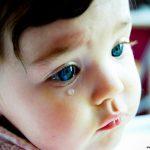 Užsikimšę ašarų latakai