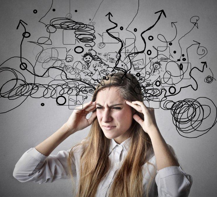 Kaip išgirsti savo vidinį balsą?