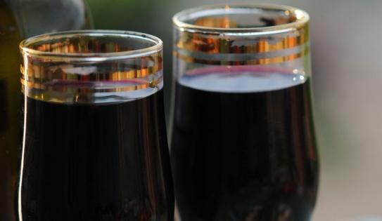 Vyno dieta