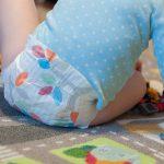 Viskas, ką mamytėms reikia žinoti apie sauskelnes