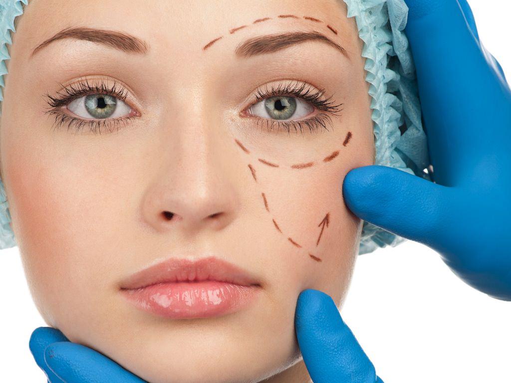 Estetinė medicina ir estetinė chirurgija